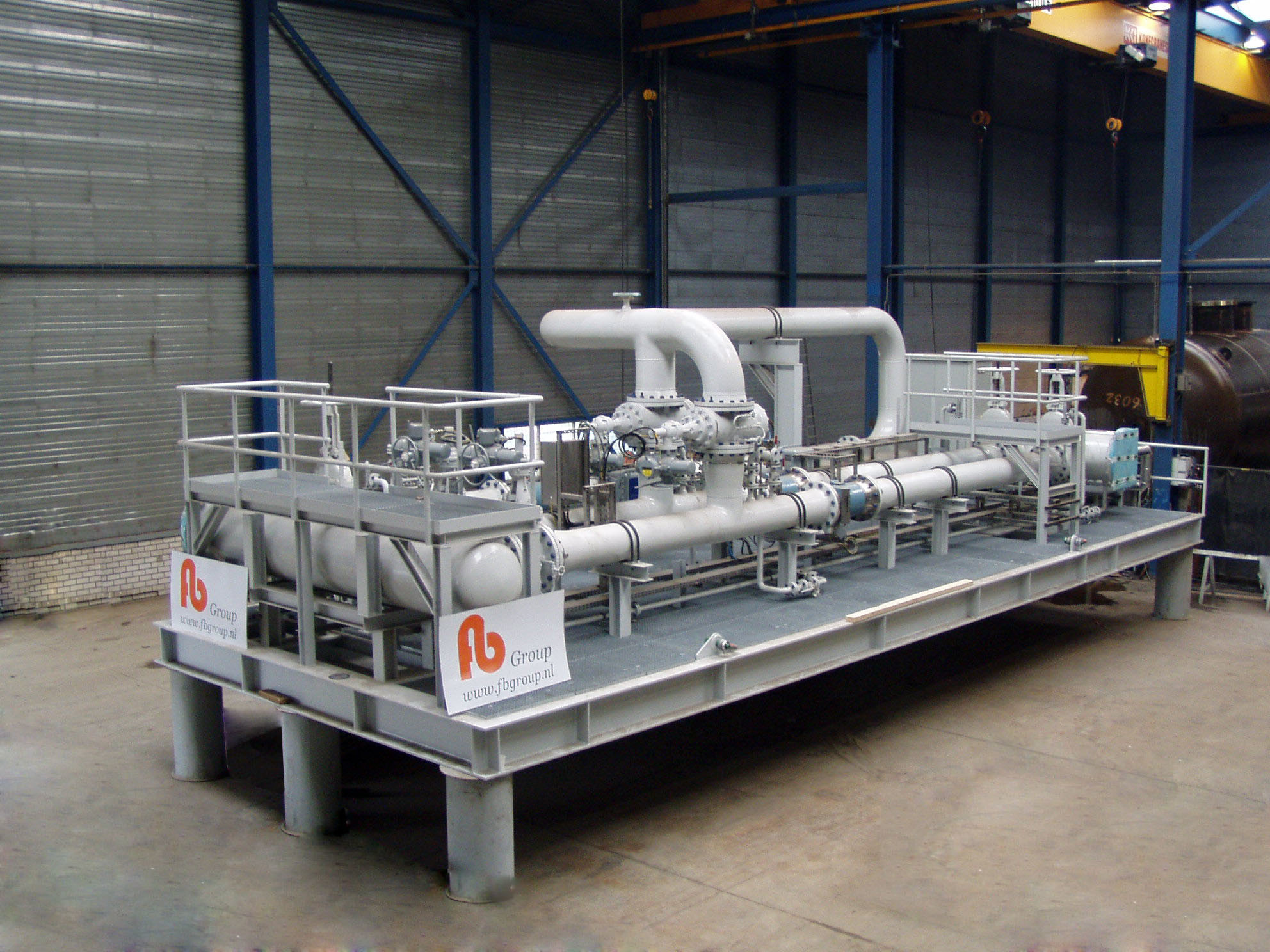 Flow Metering Systems Complete Solutions For Oil And Gas