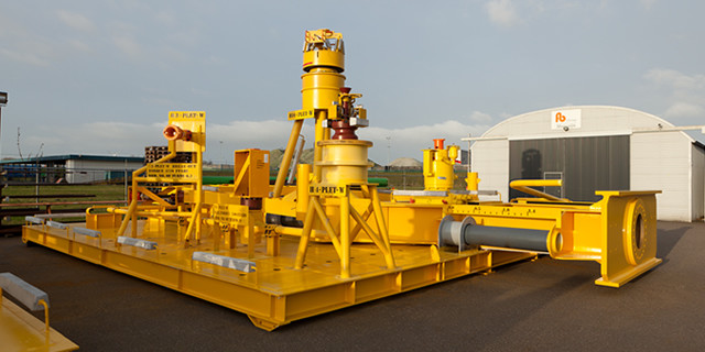 Subsea Structures Fb Group