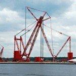Persbericht: FB Group uit Heijningen verscheept hele fabriek