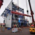 Persbericht: Megatransport van Heijningen naar Rotterdam: 'Het blijft spannend'